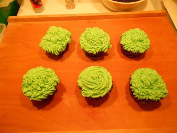 Party Muffins - Rezept - Bild Nr. 21