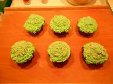 Party Muffins - Rezept