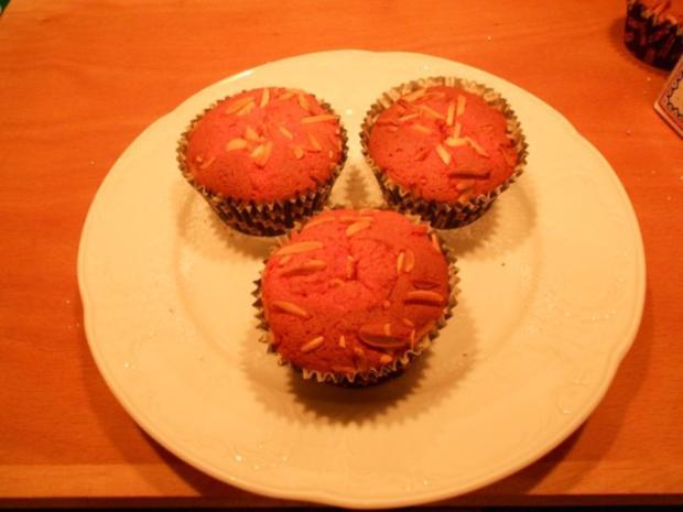 Party Muffins - Rezept - Bild Nr. 23