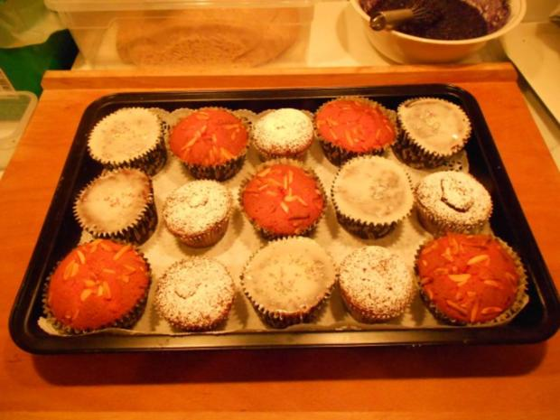 Party Muffins - Rezept - Bild Nr. 25