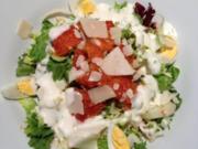 Cobb Salad - Rezept