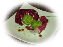 Thunfisch Klößchen - Rezept