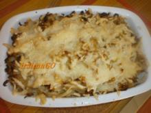 Kartoffel - Wirsing - Gratin - Rezept