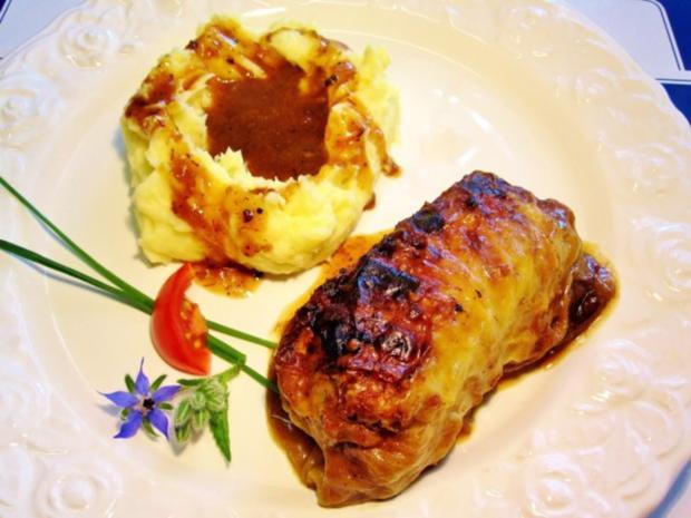 Kartoffel-Püree selbstgemacht ... - Rezept