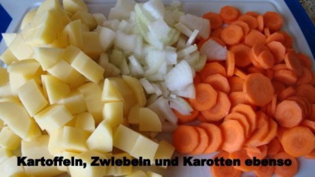 """Kartoffelschnitz & Spätzla"" - Rezept - Bild Nr. 2"