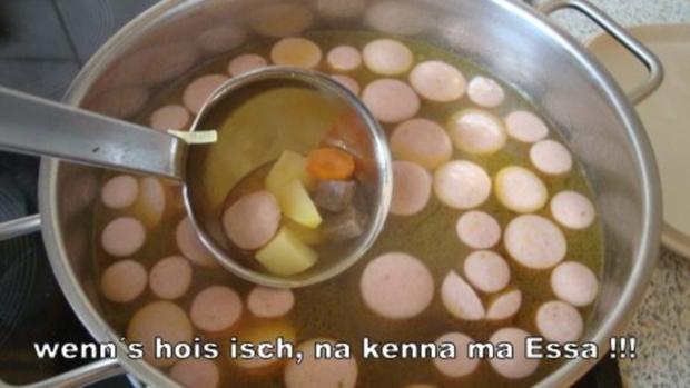 """Kartoffelschnitz & Spätzla"" - Rezept - Bild Nr. 10"