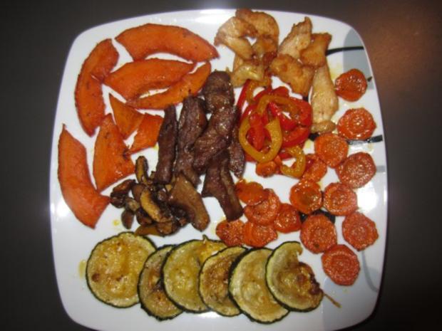 Fleisch-Chips - Rezept - Bild Nr. 9