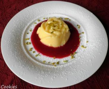 Mango - Joghurt - Mousse ... - Rezept