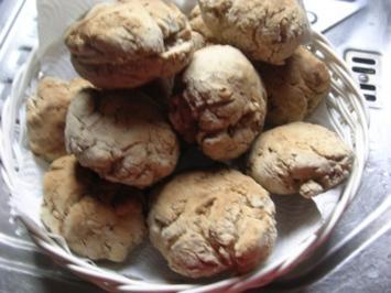 Roggenbrötchen - Rezept
