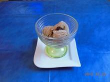 Eis: Kaffe-Eis für meine liebste Freundin Linda - Rezept