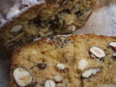 Backen: Nussknacker - Rezept