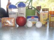 Apfel-Zimt-Muffins - Rezept