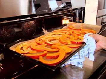 Rezept: Kürbispommes