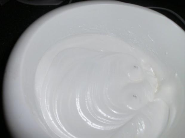 Käsekuchen mit Baiser - Rezept - Bild Nr. 10