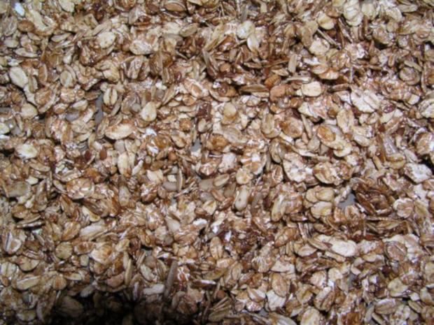 Crunchy Müsli - Rezept - Bild Nr. 3