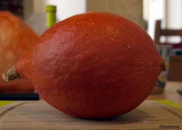Kürbis-Hähnchen-Curry - Rezept - Bild Nr. 2