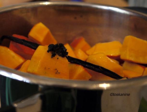 Kürbis-Hähnchen-Curry - Rezept - Bild Nr. 4