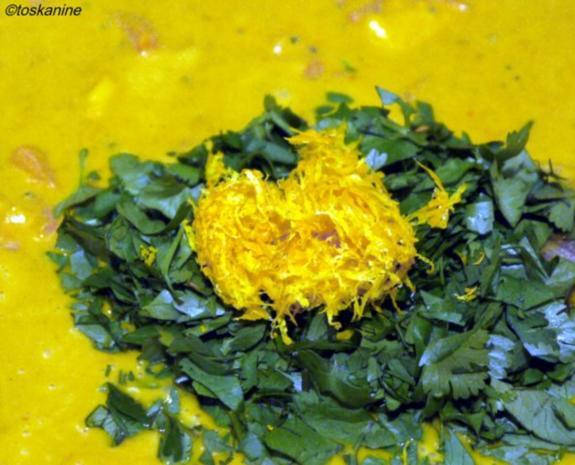 Kürbis-Hähnchen-Curry - Rezept - Bild Nr. 14