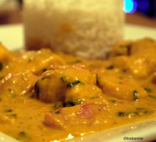 Kürbis-Hähnchen-Curry - Rezept - Bild Nr. 15