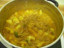 Hack-Kartoffel-Topf - Rezept