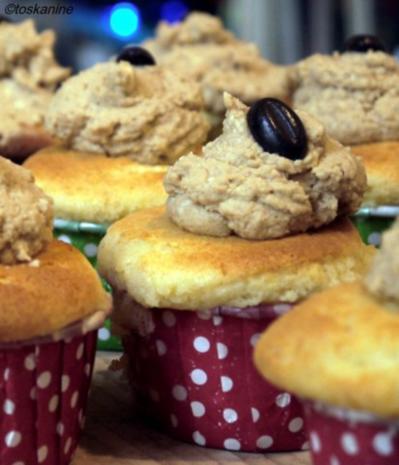 Espresso-Cupcakes - Rezept - Bild Nr. 9