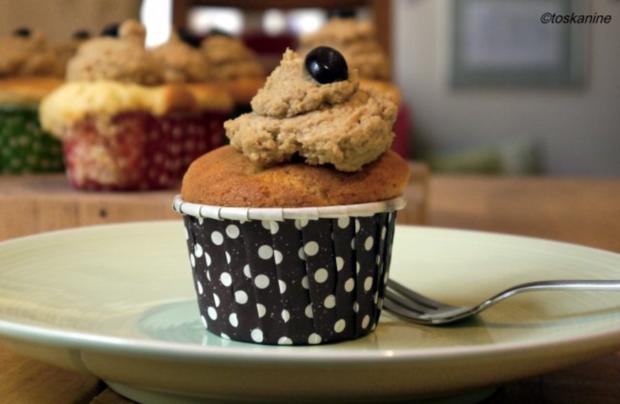 Espresso-Cupcakes - Rezept - Bild Nr. 11