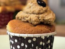 Espresso-Cupcakes - Rezept