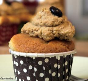 Rezept: Espresso-Cupcakes