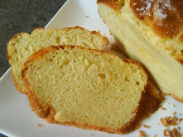 brioche au beurre - Rezept - Bild Nr. 2