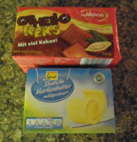 "Schokoladen - Käsesahne - Torte ""Tricolor"" ... - Rezept - Bild Nr. 5"