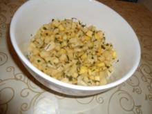 Sellerie - Salat - Rezept