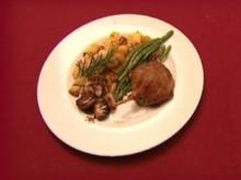 Confit de Canard Promi Dinner (Teddy Ibing) - Rezept