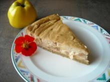 Quitten - Kuchen - Rezept