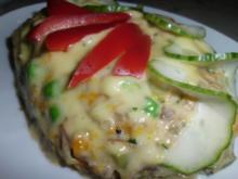 """Boeuf Salat"" aus Rumänien - Rezept"