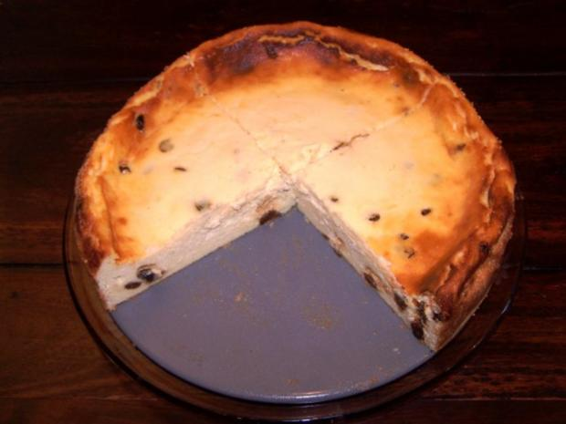 Quarkkuchen Ohne Boden Rezept Mit Bild Kochbar De