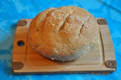 Brot: Salbei-Knoblauch-Brot - Rezept