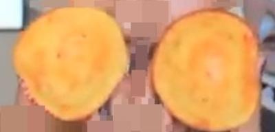 Cheesecake-Törtchen - Rezept