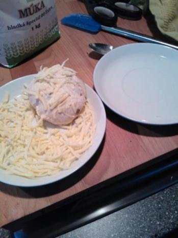 Körner - Käse Brötchen - Rezept - Bild Nr. 11