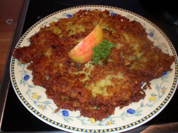 Kartoffelpuffer - Rezept - Bild Nr. 5