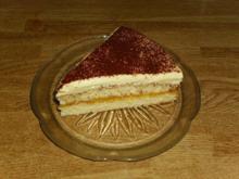 QimiQ Torte - Rezept