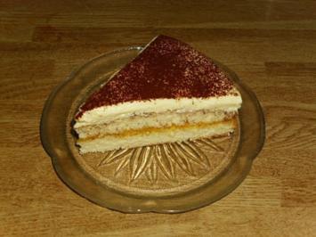 Rezept: QimiQ Torte