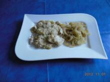 Kochen:Kokospfanne mit Quinoa mit Fenchelgemüse - Rezept
