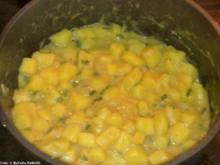 Kartoffelrisotto - Rezept