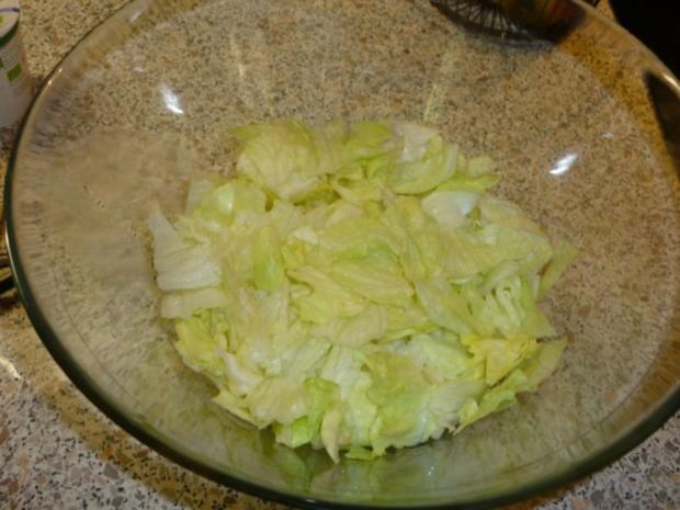 Taccosalat - Rezept - Bild Nr. 2