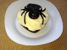 Spinnen - Schokokuchen - Rezept