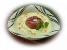 Dessert  Pochierte Feigen - Rezept