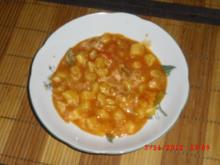 Kartoffelragout - Rezept