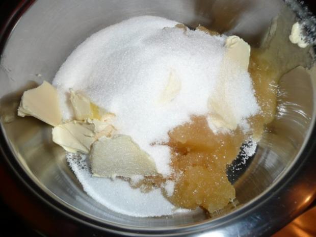 Honigkuchen-Herzen Ca 45 Stk. - Rezept - Bild Nr. 2