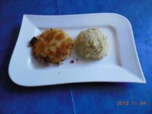 Vegetarisch: Kohlrabischnitzel - Rezept