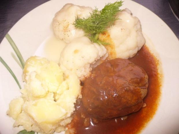 Rinder-Beinscheibe - Rezept - Bild Nr. 5